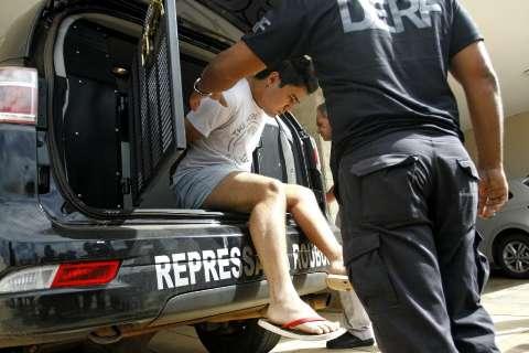 Preso em operação contra pedofilia vai pagar fiança e sair, diz defesa