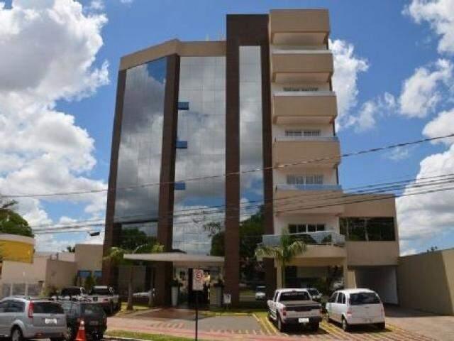 No Hotel Mohave, pacote para apartamento luxo custa R$ 490,00.