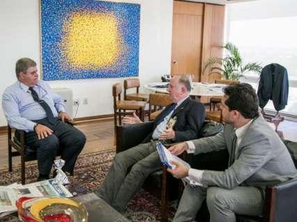Assomasul aguarda R$ 29 milhões em ajuda federal para prefeituras de MS