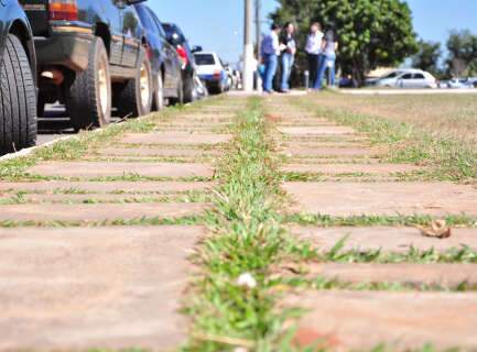 Prefeitura diz que programa de acessibilidade está sendo executado de forma contundente