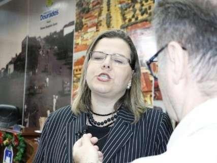 "Vereadora se nega a depor como informante e aponta ""manobra"""