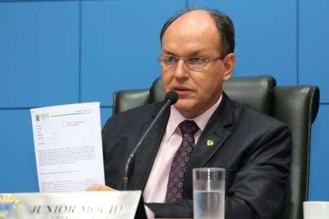 Mochi espera que PMDB recupere espaço perdido após eleições