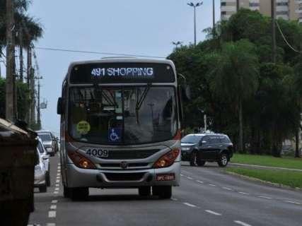 Se faltar troco, passe de ônibus tem que sair por R$ 3,50, avisa Procon