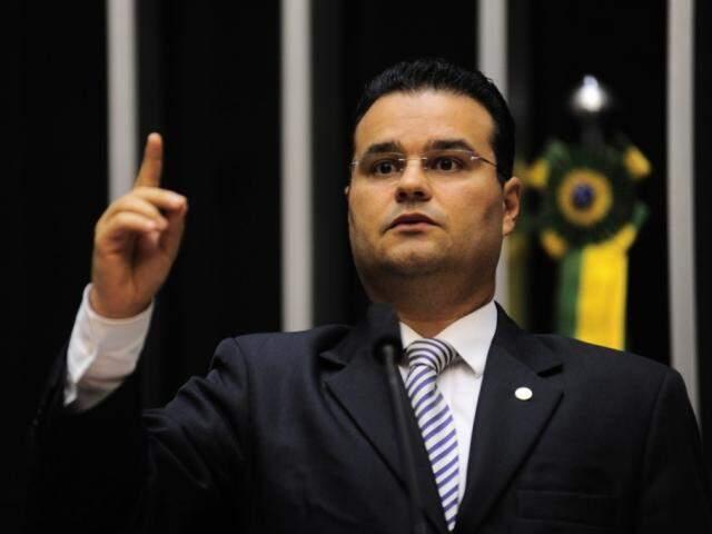 Fábio Trad afirma que decisão do Supremo poderia ser mais abrangente. (Foto: Câmara dos Deputados/Divulgação)