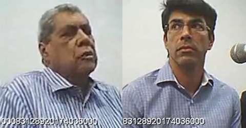 STJ nega liberdade a André Puccinelli Júnior, preso com pai há 94 dias