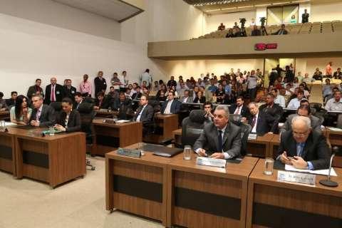 Audiência vai debater reforma da previdência com movimentos sociais