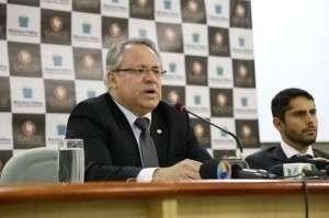 Investigação da Coffee Break será concluída até abril, diz chefe do MPE