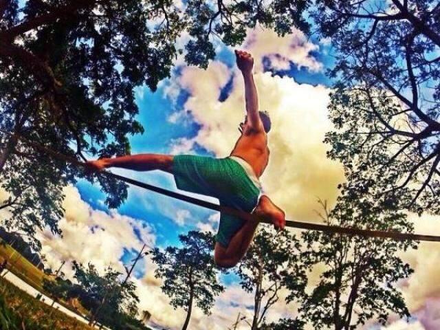 Esporte surgiu da necessidade de alpinistas. (Foto: Divulgação)