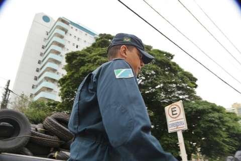 Mais 4 são levados para Corregedoria em ação contra policiais corruptos