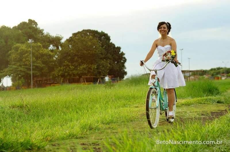 """Fotografia premiada em junho de 2014, na segunda edição do """"Inspiration Photographers"""". Registro do amigo, ciclista, fotógrafo e convidado da festa, Beto Nascimento."""