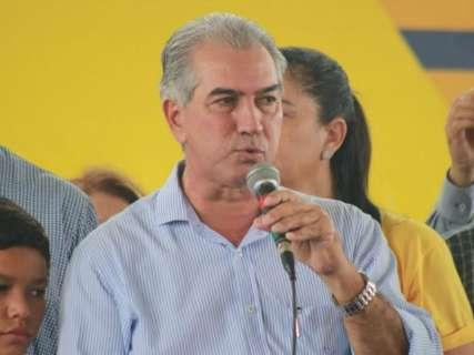 Governador anuncia reajuste de 6% em benefício do Vale Renda