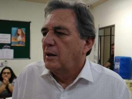 Direção do MDB espera ampliar apoio com Simone candidata