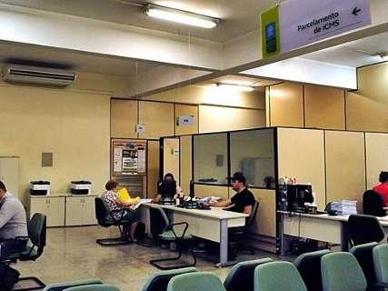 Prazo para pagamento à vista do Refis do Governo de MS encerra hoje