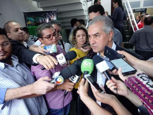Reforma tributária vai facilitar a vida dos contribuintes, defende Reinaldo