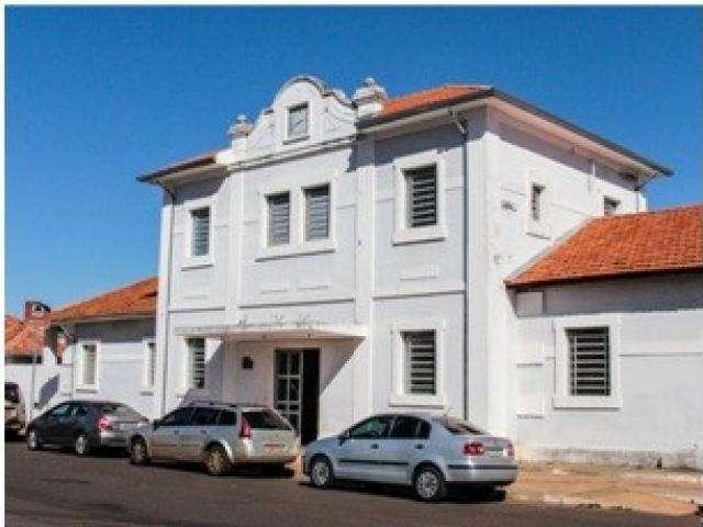 História e identidade podem ser vistas na arquitetura de Campo Grande