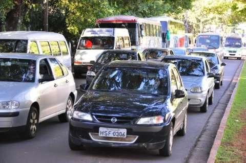 Justiça também suspende licitação da inspeção veicular na Capital