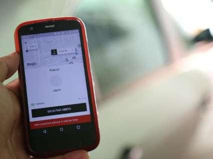 Pressionados por regulamentação, motoristas Uber criam associação
