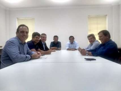 """PSDB """"bate martelo"""" hoje sobre candidato à presidência da Assembleia"""