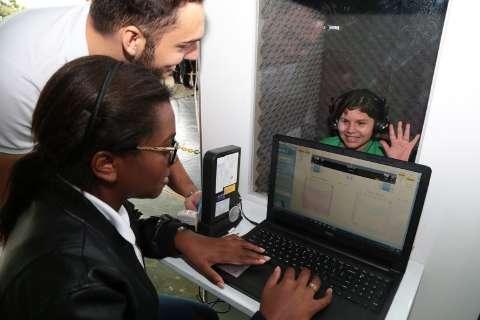 Caravana da Saúde vai atender 420 alunos em nova etapa de projeto piloto
