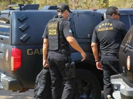TJMS exclui Otávio e Saraiva da Coffee Break e mantém denúncia contra Scaff