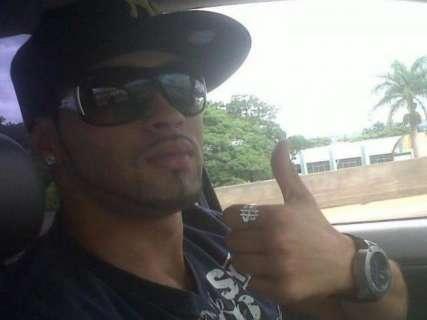 """Juiz decreta preventiva e manda primo do """"barão da droga"""" para o presídio"""