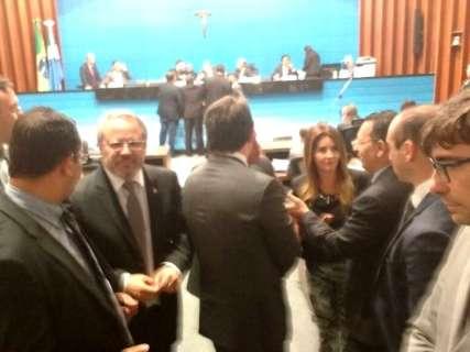 Assembleia autoriza promotores a disputarem cargo de procurador-geral de Justiça