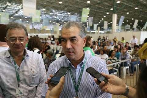 Governador inaugura novo ramal de gasoduto em Três Lagoas