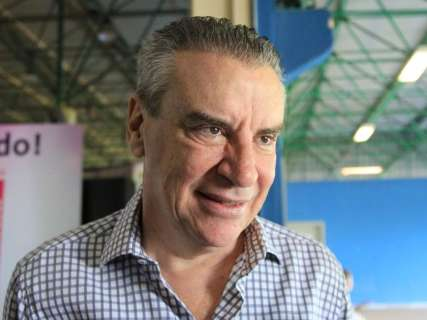 Corrêa vê como consolidada eleição de Zé Teixeira para 1ª secretaria