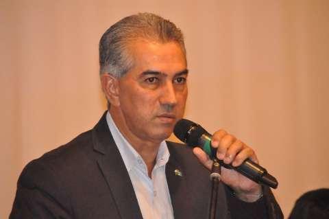 Governador afirma que fornecedores da UFN3 vão recorrer à Justiça