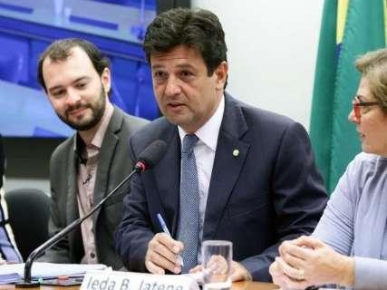 Tereza Cristina e Mandetta tomam posse como ministros de Bolsonaro no dia 2