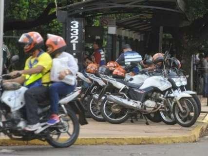 Prefeitura divulga aprovados para executar serviços de mototáxi