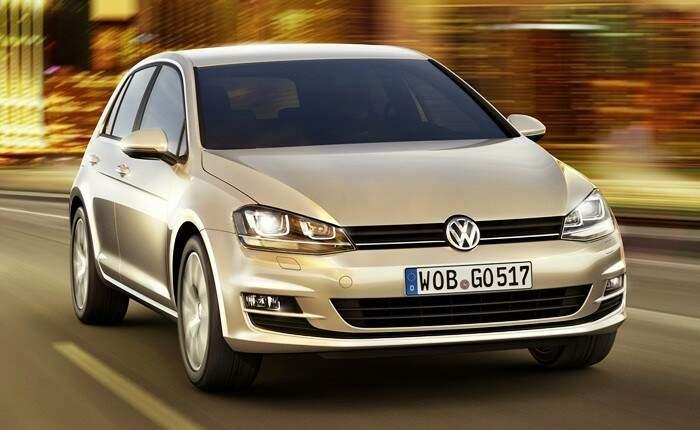 Divulgação VW.