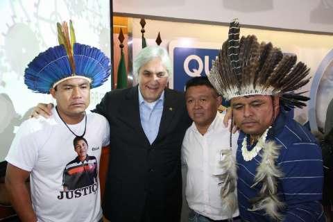Ministro da Saúde confirma indígena para o comando da Sesai no Estado