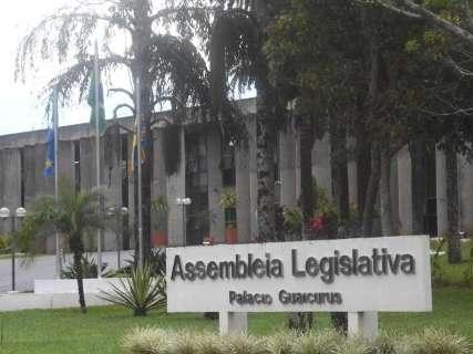 Emenda que restringe ação contra corrupção inclui prefeitos, secretários e juiz