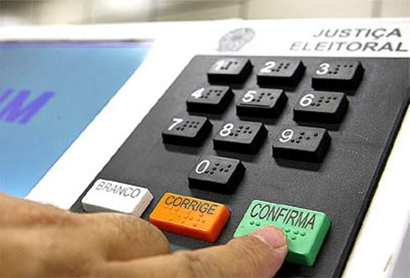 Curso sobre as regras das eleições deste ano terá 12 módulos (Foto: arquivo)