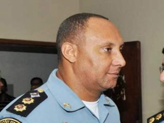 Tenente-coronel Cláudio Luiz Silva de Oliveira é acusado de ser o mandante do assassinato da juíza Patrícia Acioli. (Foto: Tudo Global.com.br)