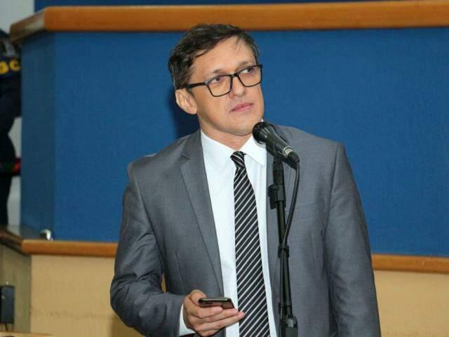Lucas de Lima foi condenado por apropriação indébita; STJ decretou trânsito em julgado da sentença. (Foto: Divulgação)