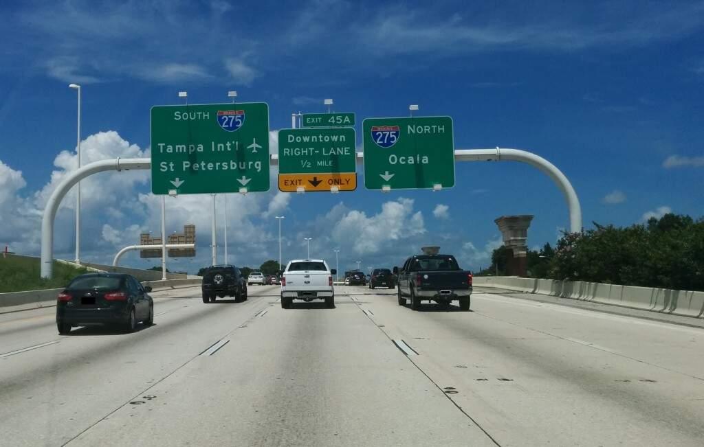 Alugar um carro e pegar a estrada é uma das opções para conhecer os arredores de Orlando. Tampa e St. Petersburg são belos destinos (Foto: Divulgação)