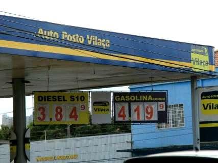 Procons deverão priorizar denúncias relativas a preço do diesel
