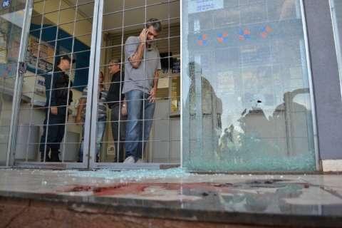 Mortos em assalto de lotérica são suspeitos de roubar boate na Capital