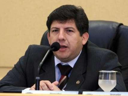 Bernal pediu à Câmara saída de Lídio Lopes e posse de Gilmar Olarte