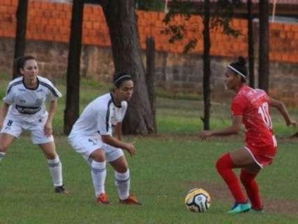Time feminino das Moreninhas estreia no Brasileiro contra o Palmeiras