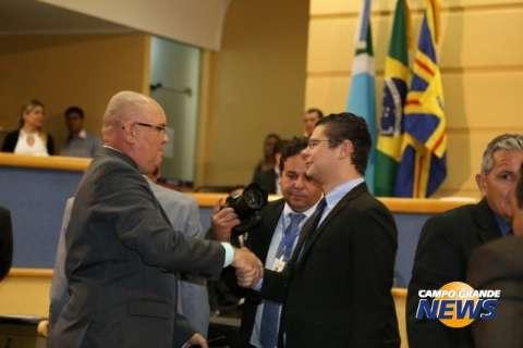 Roberto Durães,Juliana Zorzo e Eduardo Cury substituem vereadores cassados