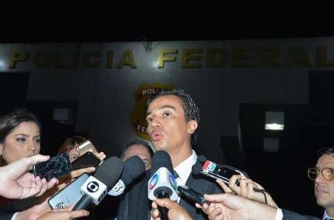 Em depoimento, Delcidio diz que não tentou atrapalhar delação de Cerveró
