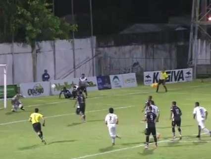 Corumbaense vence por 3 a 0 e começa Estadual com o pé direito