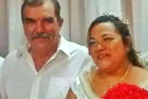 Após matar ex dentro de igreja, homem cravou faca no próprio peito e foi preso