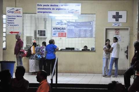 Enfermeiros farão trabalho voluntário para atender vítimas de dengue
