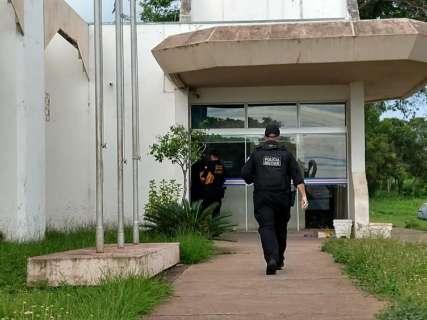 Operação em MS e RJ tem 4 mandados de prisão e faz buscas em 14 locais