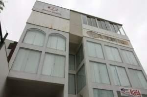 Unidade do banco em Campo Grande fechou as portas em 2013. (Foto: Marcos Ermínio/Arquivo)