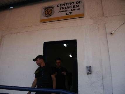 Operação no Detran vasculhou 20 endereços e apreendeu R$ 95 mil
